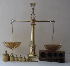 Misure e strumenti per misurare