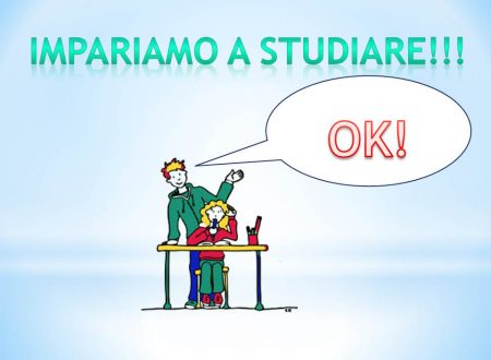Come studiare efficacemente in una flipped classroom