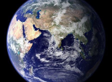 La Terra e le sue risorse