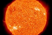Dal Big Bang al Sole