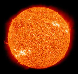 Dal Big Bang al Sole