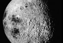 La Luna 1: struttura del satellite, origine e moti