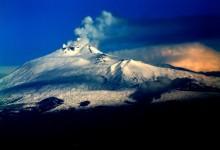 La geomorfologia dell' Etna