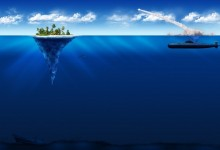 Quanto è profondo il mare?