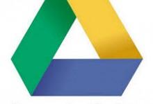 Google Drive…un mondo di condivisione