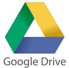 Google Drive spiegato ai miei alunni…