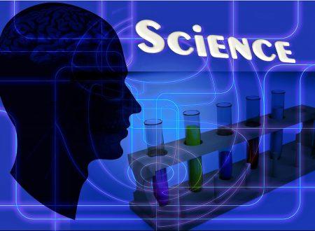 Introduzione allo studio delle scienze