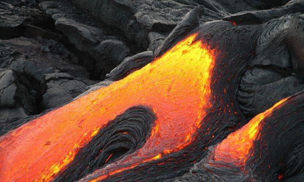 I vulcani: struttura e classificazione